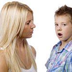 Мы обещаем не наказывать ребенка, а он все равно врет