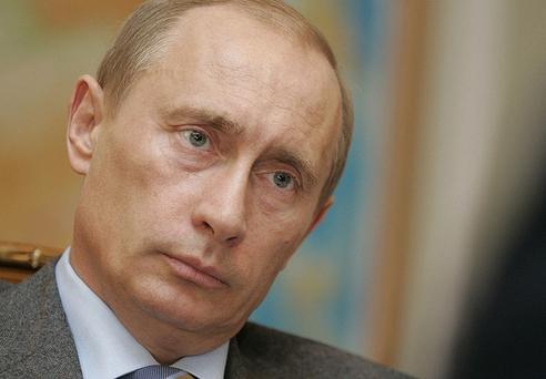 Как Путин чуть не разрушил один счастливый брак, или о механизме психологической проекции