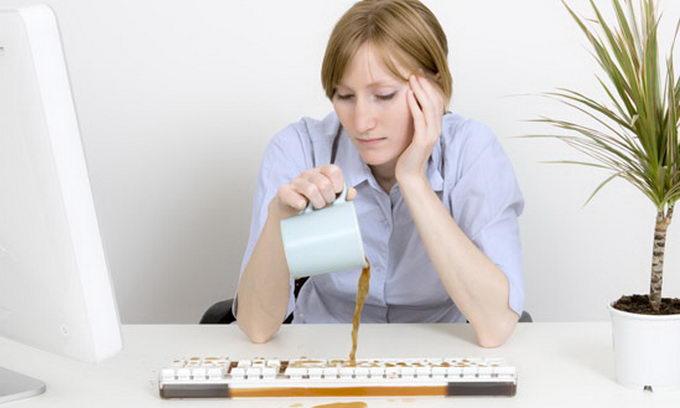 Как понять, стоит ли менять работу | Блог Павловой Елизаветы, психолога
