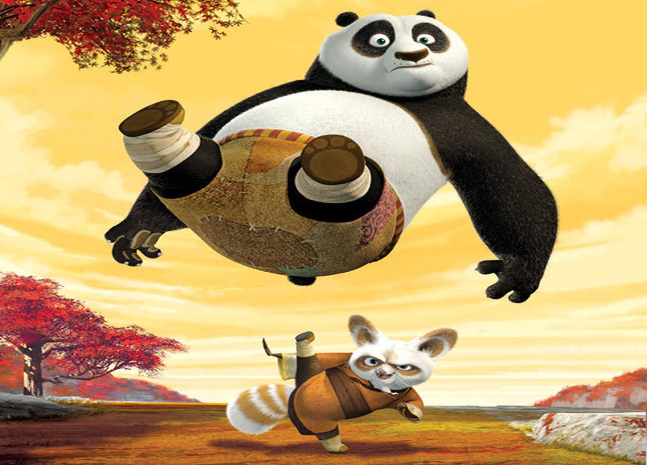 panda-pendel
