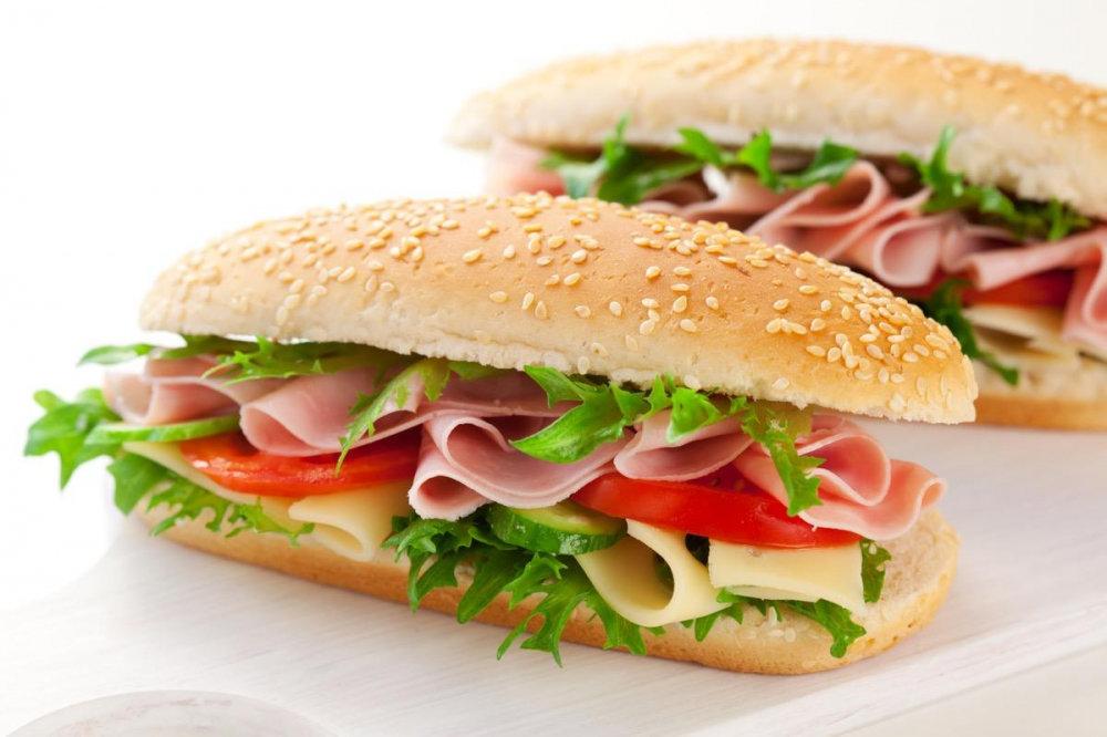 sandvich